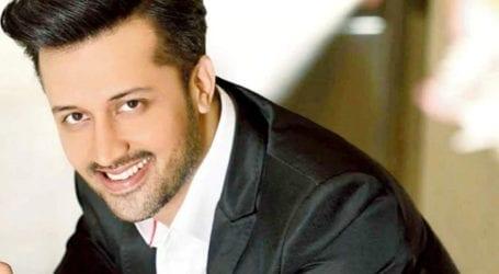 Singer Atif Aslam's 'Dil Jalane Ki Baat' is a treat for fans
