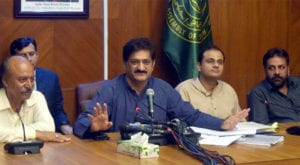 Sindh govt to present its budget 2020-21 on June 17