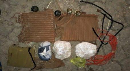 Security forces foil major terror bid in Peshawar