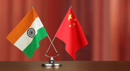 China rejects India's claim of releasing its 10 soldiers