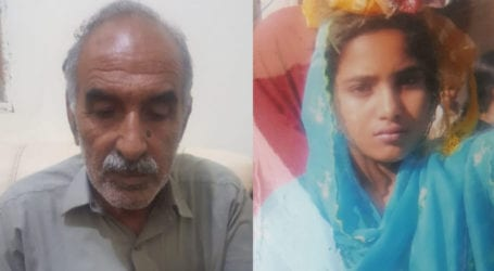 Police efforts fail, no sign of abducted girl in 8 months