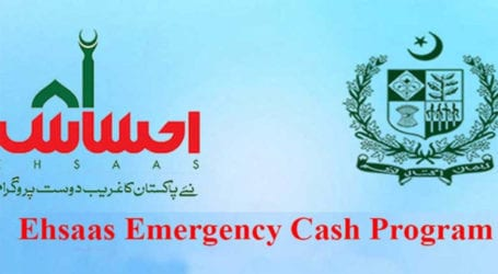134,445 persons receive cash under Ehsaas Programme in Rawalpindi