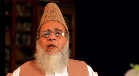 Munawar Hasan—A leader par excellence