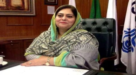 Govt committed to facilitate business community: Fehmida Kausar