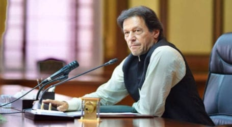 PM to show solidarity with Kashmiris in AJK assembly today