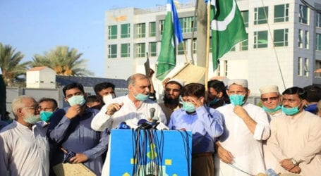 JI urges PM Imran to take notice of long power outages in Karachi