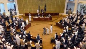 KP Finance Minister Taimur Saleem Jhagra will present the provincial budget. Source: FILE/Onlline