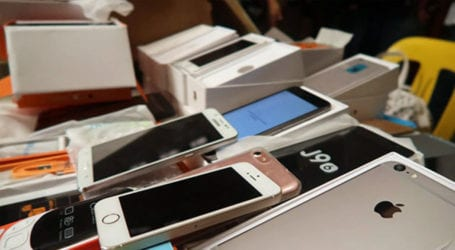 Team formed to probe smuggled mobile phones case in Islamabad