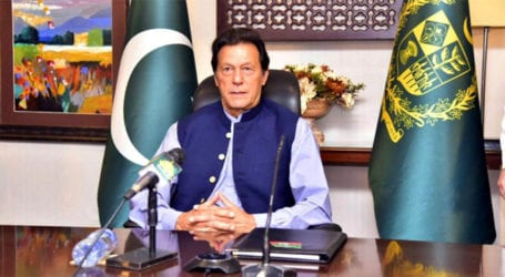 Will utilise all resources for Balochistan's development: PM Imran