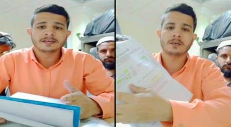 Stranded Pakistanis stuck in UAE appeal for safe return