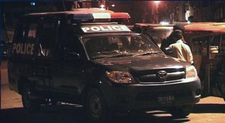 Two robbers arrested in Lahore with help of Facebook