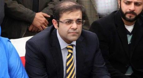 Will contact Interpol to bring back Suleman Shehbaz: NAB