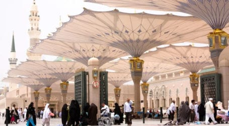 Saudi Arabia decides to reopen mosques in Makkah from tomorrow