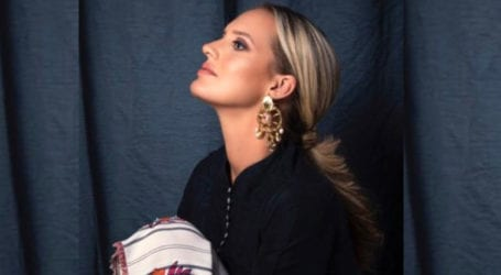 Shaniera Akram expresses concern over rising COVID-19 cases
