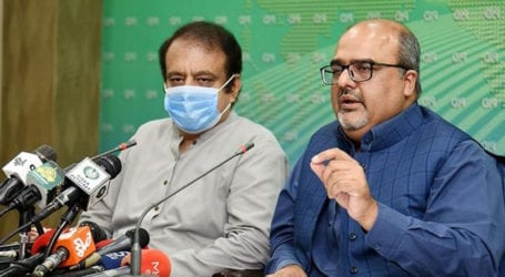 Govt accepts court's ruling in Justice Faez Isa case: Shahzad Akbar