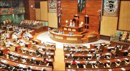 Over 27 Sindh Assembly employees test positive for COVID-19