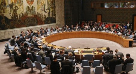 India among four new members elected to UN Security Council