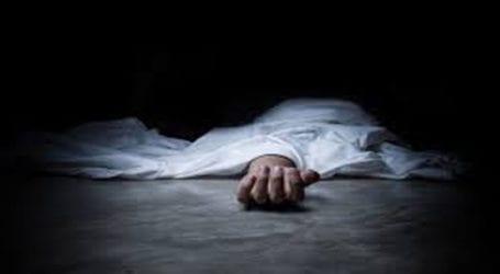 Man allegedly kills sister, relative over suspicion in Karachi