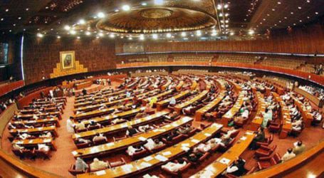 NA session to be held today