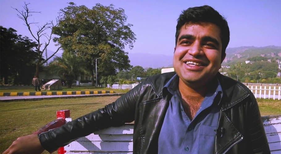 Farhan Virk: Activist or troll?
