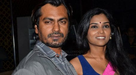 Nawazuddin Siddiqui's wife accuses him of sexual assault