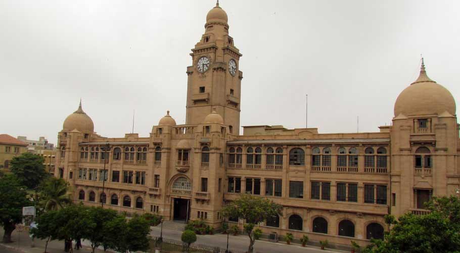 Rs 1b corruption revealed in Karachi Municipal Corporation