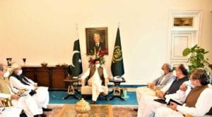 Development of agriculture sector topmost priority of govt: PM Imran