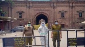 Punjab govt extends smart lockdown till July 15