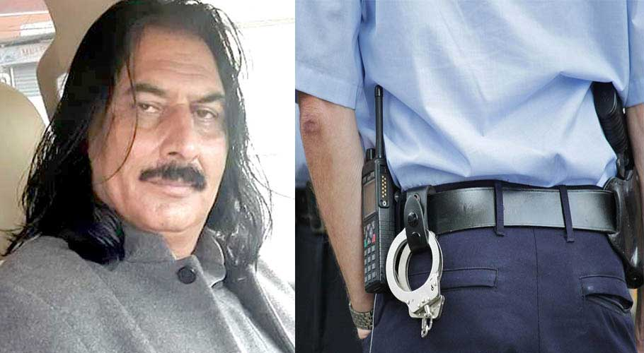 Islamabad police arrest four over involvement in abduction
