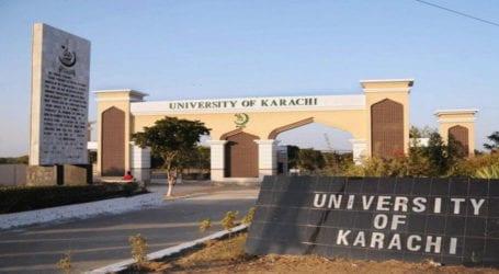 FIA raids Karachi University's clerk residence