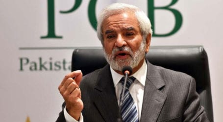 Pakistan will not run after India for matches: PCB Chairman