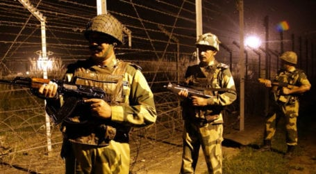 Woman injured in unprovoked firing by Indian troops along LoC