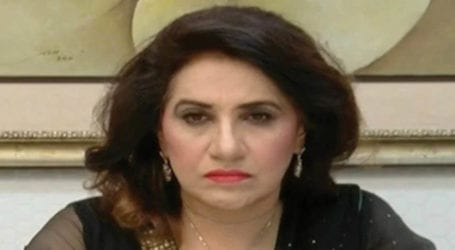 MPA Uzma Kardar removed from PTI media committee after call leak