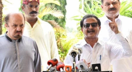 PTI leaders in Sindh terms budget people-friendly