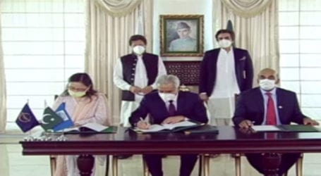 COVID-19: Pakistan signs $1.5 billion loan agreement with IFIs