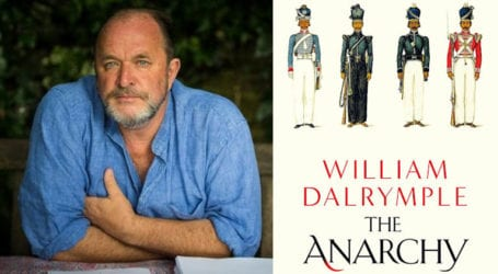 William Dalrymple's book to be adapted into web series
