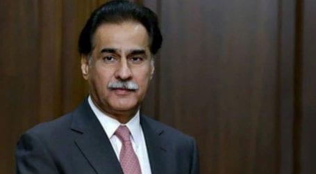 PML-N leader Ayaz Sadiq tests positive for COVID-19