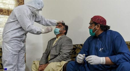 Confirmed coronavirus cases in Pakistan exceed 144,300