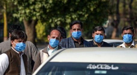 Pakistan tops list of new coronavirus cases in the world