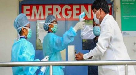 Coronavirus cases surge to over 227,000 in Pakistan