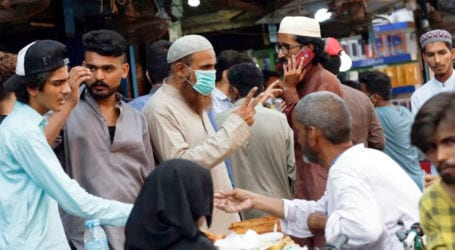 Coronavirus claims eight more lives in Pakistan