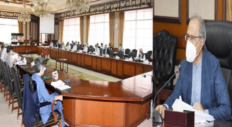 ECC approves Rs480 million risk allowance for health care workers