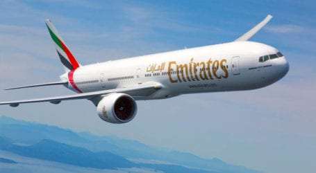 Emirates airline resumes flight operations to Iran