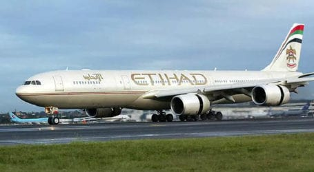 Second plane from UAE lands in Israel