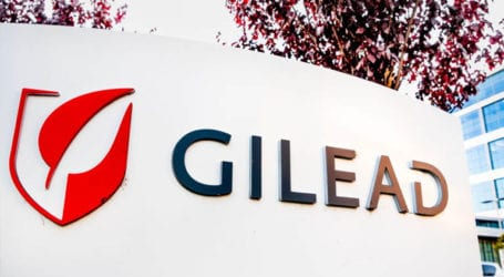 Gilead targets remdesivir for two million COVID-19 patients