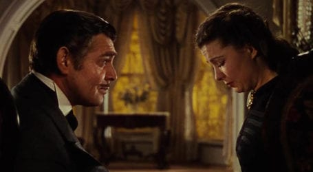 'Gone with the Wind' returns to HBO Max with disclaimer on slavery
