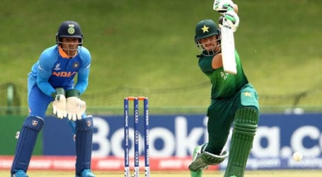 Rohit Sharma is my role model: cricketer Haider Ali