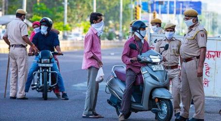 India overtakes Italy's COVID-19 tally amid lockdown easing