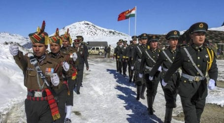 India, China hold talks to diffuse deadly border tensions