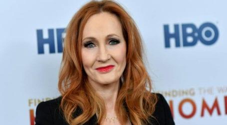 Am a survivor of sexual assault, not victim: JK Rowling